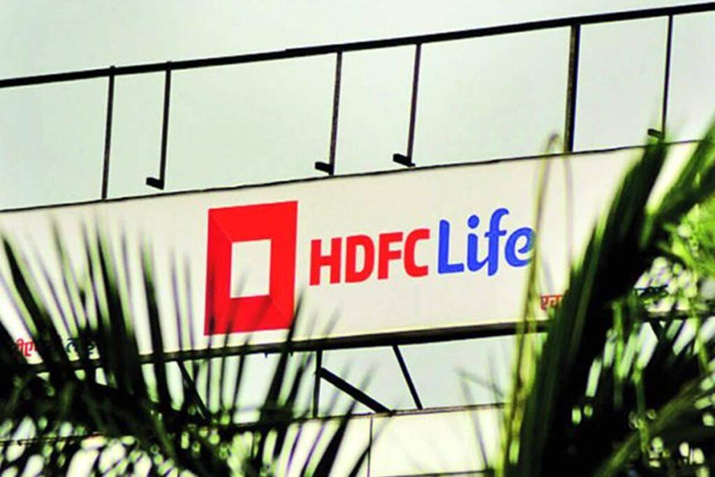 HDFC-Life