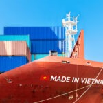 "Vietnam: A Leading Dark Horse in the ""India vs China"" Export Race."